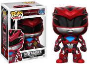 FUNKO POP! MOVIES: Power Rangers - Red Ranger