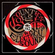 The Wave Of Electrical Sound , Country Joe & the Fish