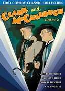 Clark and McCullough, Volume 2: Pre-Code Comedy Collection , Bobby Clark