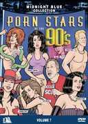 Midnight Blue: Volume 7: Porn Stars of the 90's , Ashlyn Gere