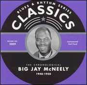 Big Jay McNeely 1948-50