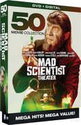 Mad Scientist Theatre: 50 Movie MegaPack