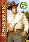 Cheyenne: The Complete Seventh Season , Clint Walker