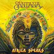 Africa Speaks , Santana
