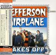 Takes Off (Up Grade Version) [Import]