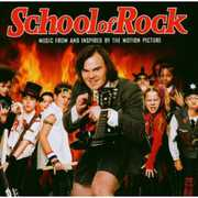 School of Rock (Music From and Inspired by Motion Picture)