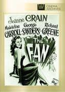 The Fan , Jeanne Crain