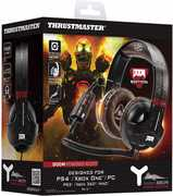 Thrustmaster Y-300CPX Universal Gaming Headset - Doom Edition