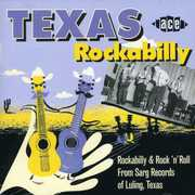 Texas Rockabilly /  Various [Import]