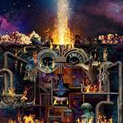Flamagra , Flying Lotus