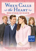 When Calls The Heart: Home Is Where The Heart Is , Erin Krakow
