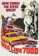 Red Line 7000 , James Caan