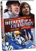 Weekend of a Champion , Helen Stewart