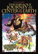 The Fabulous Journey to the Center of the Earth , Kenneth More