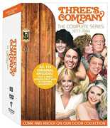 Three's Company: The Complete Series , John Ritter