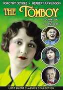 Tomboy (Silent) , Tom Byron