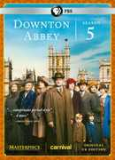 Downton Abbey: Season 5 (Masterpiece) , Samantha Bond