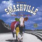 Smashville 1 /  Various