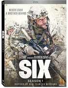 Six: Season 1 , Walton Goggins