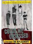 Color Me Obsessed: A Film About the Replacements , Brian Fallon