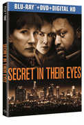 Secret in Their Eyes , Chiwetel Ejiofor