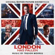 London Has Fallen (Original Soundtrack)