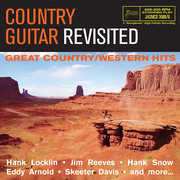 Country Guitar Revisited /  Various [Import] , Various Artists