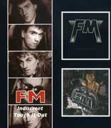 Indiscreet & Tough It Out [Import]