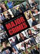 Major Crimes: The Complete Series , Tony Denison