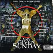 Any Given Sunday (Original Motion Picture Soundtrack) [Explicit Content]