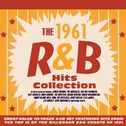 1961 R&b Hits Collection