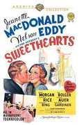 Sweethearts , Jeanette MacDonald