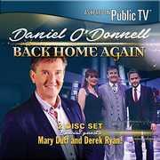Back Home Again , Daniel O'Donnell