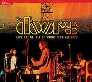 The Doors: Live at the Isle of Wight Festival 1970 , The Doors