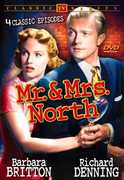 Mr. and Mrs. North: Volume 1 , George E. Stone