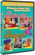 The Barkleys /  The Houndcats , Henry Corden