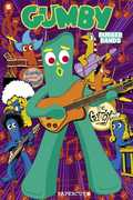 Gumby Vol. 2: Rubber Bands