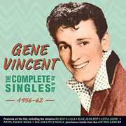 Complete Singles As & Bs 1956-62