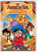 An American Tail: The Treasure of Manhattan Island , Rene Auberjonois