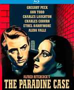 The Paradine Case , Alida Valli