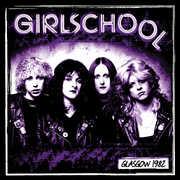 Glasgow 1982 , Girlschool