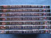 Follow That Man 1-7 , Ralph Bellamy