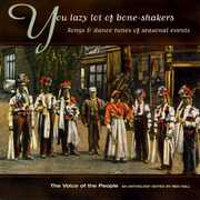 You Lazy Lot of Bone-Shakers /  Various , Various Artists