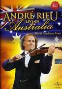 Live in Australia [Import] , André Rieu