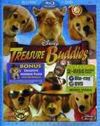 Treasure Buddies , Lochlyn Munro