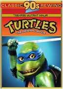 Teenage Mutant Ninja Turtles (1990) , Elias Koteas
