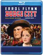 Dodge City , Errol Flynn