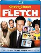 Fletch , Chevy Chase