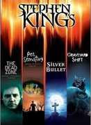 Stephen King Collection , Brad Dourif