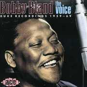 Voice: Duke Recordings 1959-69 [Import]